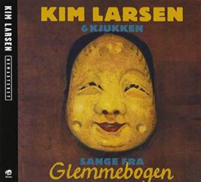 Larsen, Kim & Kjukken - Sange Fra Glemmebogen