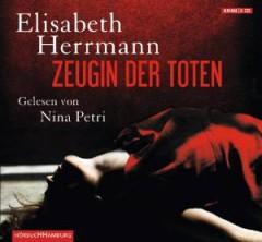Audiobook - Zeugin Der Toten