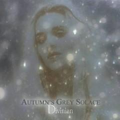 Autumn's Grey Solace - Divinian
