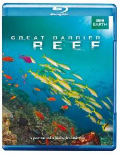 Documentary - Great Barrier Reef