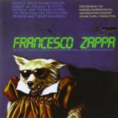 Zappa, Frank - Francesco Zappa