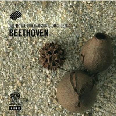 Beethoven, L. Van - Symphony No 3/Fidelio Ove