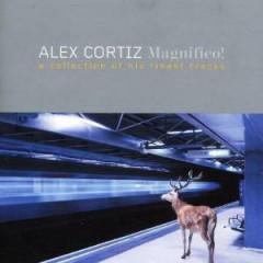 Alex Cortiz - Magnifico!