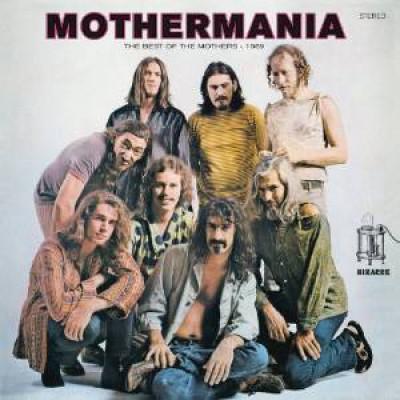 Zappa, Frank - Mothermania