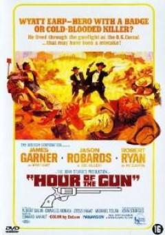Movie - Hour Of The Gun