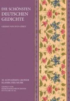 Various Artists - Die Schönsten Deutschen Gedich
