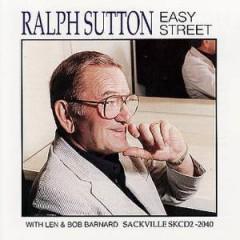 Sutton, Ralph - Easy Street