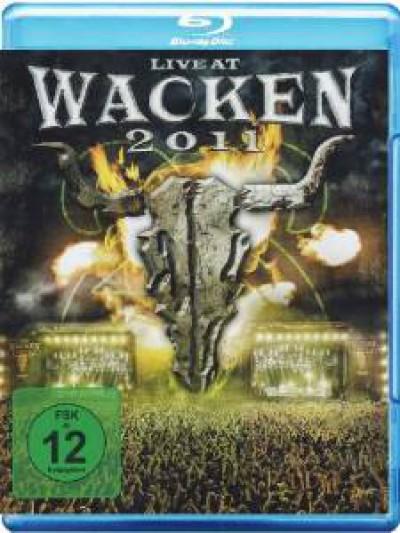 V/A - Wacken 2011 Live At