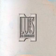 Miguel, Luis - El Concierto