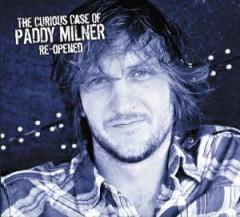 Milner, Paddy - Curious Case Of..  Digi