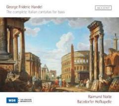 Handel, G.F. - Complete Italian Cantatas