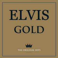Presley, Elvis - Gold