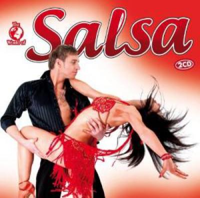 Various Artists - Salsa