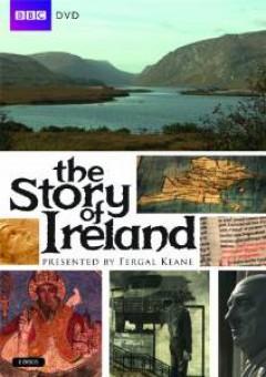Documentary/Bbc - Story Of Ireland
