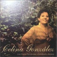 Gonzalez, Celina - Con Frank Fernandez Y