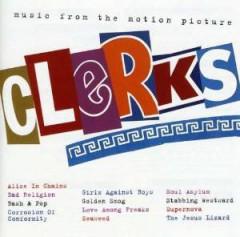 Original Soundtrack - Clerks