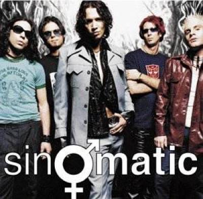 Sinomatic - Sinomatic
