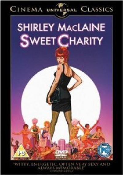 Movie - Sweet Charity (1969)