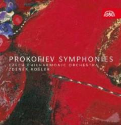 Prokofiev, S. - Complete Symphonies