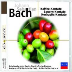 Bach, J.S. - Kantates