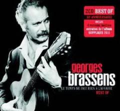 Brassens, Georges - Le Temps Ne Fait Rien A..