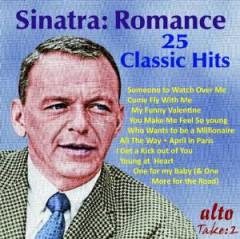 Sinatra, Frank - Romance:25 Classic Hits