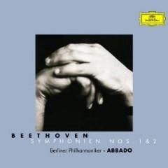 Abbado, Claudio - Shm Beethoven:..