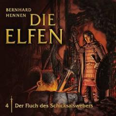 Audiobook - Die Elfen 04