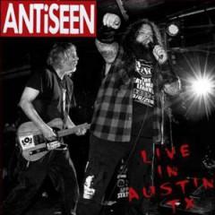 Antiseen - Live In Austin, Tx