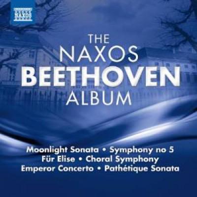 Beethoven, L. Van - Naxos Beethoven Album
