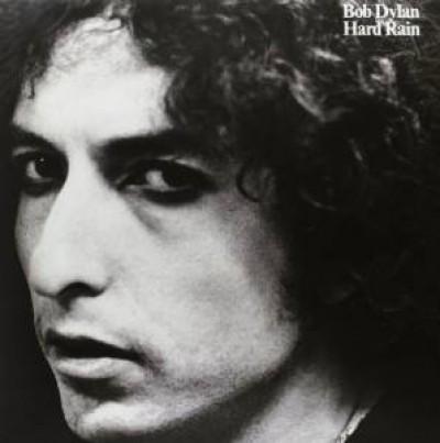 Dylan, Bob - Hard Rain