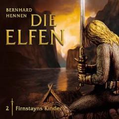 Audiobook - Die Elfen 02