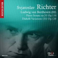 Beethoven, L. Van - Diabelli Variations