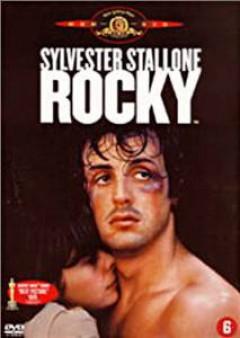 Movie - Rocky