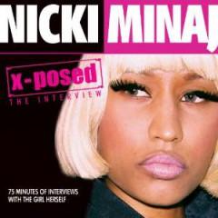 Minaj, Nicki - X Posed