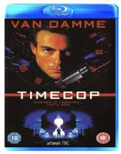 Movie - Timecop