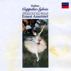 Ansermet, Ernest - Shm Delibes:..  Ltd