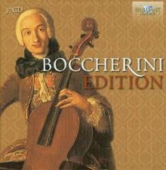 Boccherini - Boccherini Edition