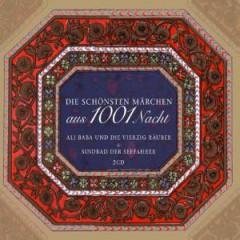 Audiobook - Ali Baba & Sinbad