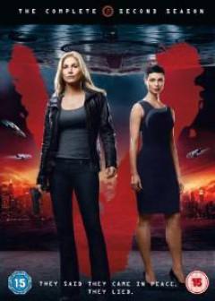 Tv Series - V   Second Season