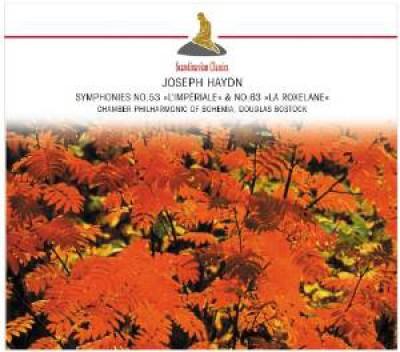 Haydn, J. - Symphony No.53