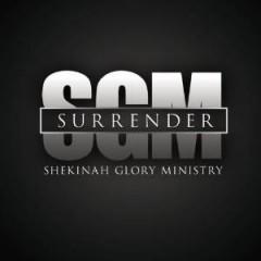 Shekinah Glory Ministry - Surrender