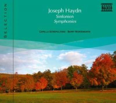 Haydn, J. - Symphonies No.44,45 & 104