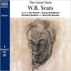 Audiobook - Great Poets: W.B. Yeats