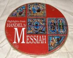 Handel, G.F. - Messiah  Hl