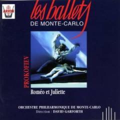 Prokofiev, S. - Romeo Et Juliette