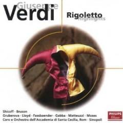 Verdi, G. - Rigoletto  Hl