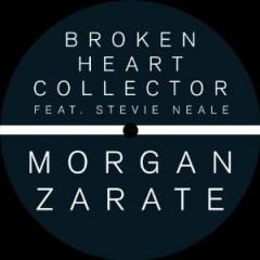 Zarate, Morgan - Broken Heart Collector