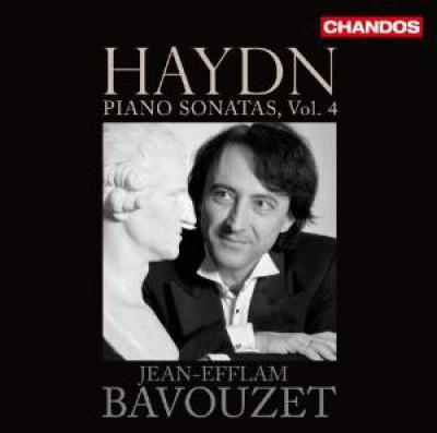 Haydn, J. - Klaviersonaten Vol.4