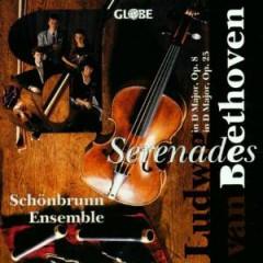 Beethoven, L. Van - Serenades